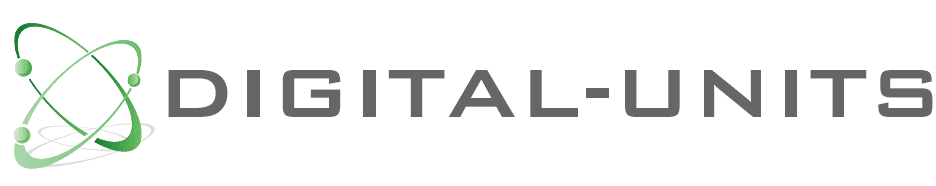 DIGITAL-UNITS